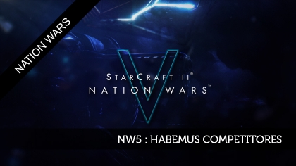 NW5 : Habemus Competitores