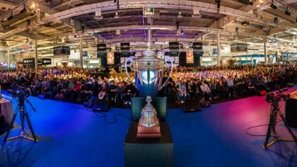 WCS Europe : Qualifications, groupes et programme