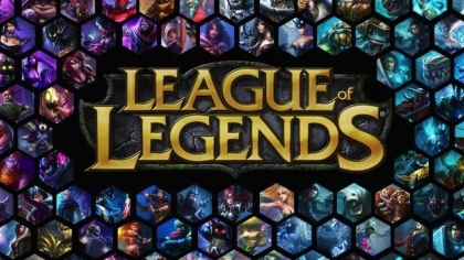 League of Legends Révolution