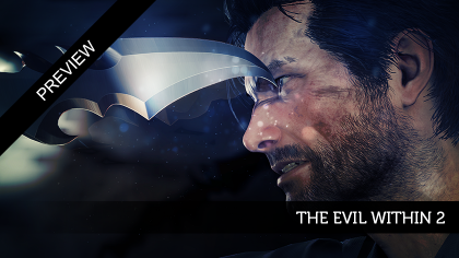Preview: The Evil Within 2