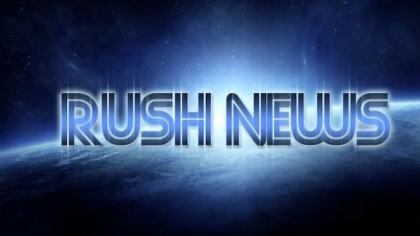Rush News is OUT !