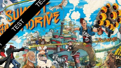 Sunset Overdrive : le test !