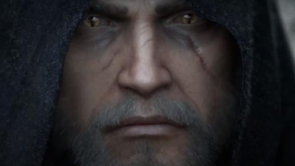 E3 : Trailer The Witcher 3 Wild Hunt