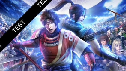 Warriors Orochi 3 Ultimate : Le Test