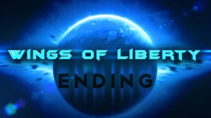 Wings of Liberty Ending : MMA