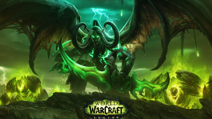La nouvelle extension World of Warcraft annoncée !