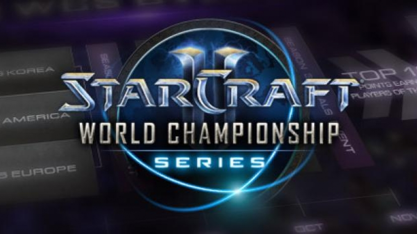 WCS Europe : Stephano dans le Top 8