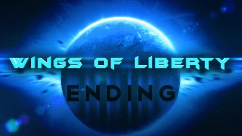 Wings of Liberty Ending : NaNiwa