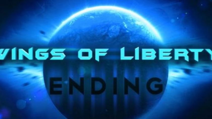 Wings of Liberty Ending : IdrA